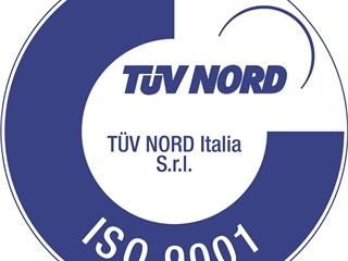 Leggi news | Certificazione ISO 9001 | Guarnizioni industriali| Effegi